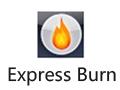 Express Burn 7.09